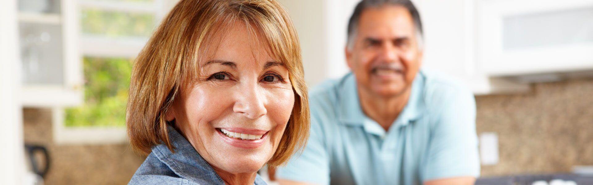 Benefits of Choosing Dental Implants